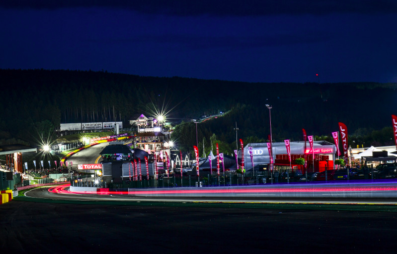 INFORMATIONS PRATIQUES  - TOTAL 24 HOURS OF SPA