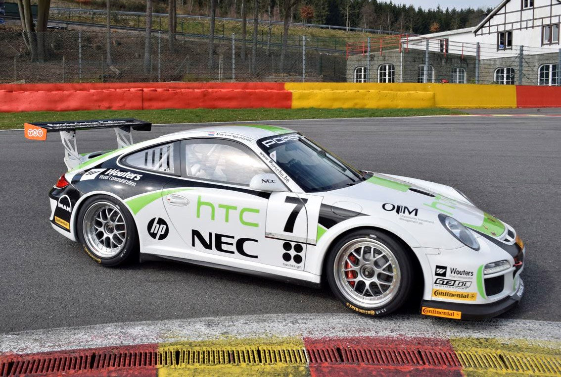 The Spa Euro Race | Circuit of Spa-Francorchamps
