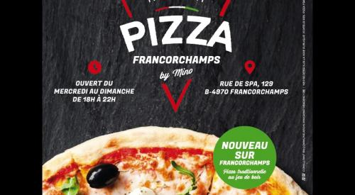 Pizza Francorchamps