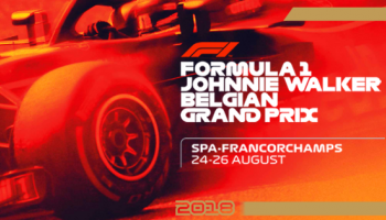 Formula 1 Belgian Grand Prix - Tickets still available online