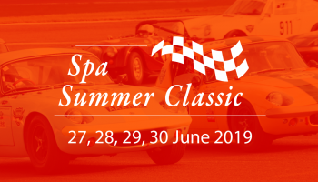 Spa Summer Classic 2019