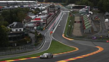 !!!  The 4 Hours of Spa-Francorchamps will start at 10:45 !!!