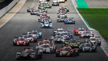 Forty Car Grid for Spa As Race for ELMS Titles Hots Up