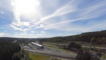Le Circuit de Spa-Francorchamps