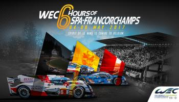 WEC 6 HOURS OF SPA-FRANCORCHAMPS : ouverture de la billeterie